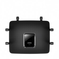 Bộ phát wifi Linksys EA9300 MAX-STREAM TRI-BAND AC4000Mbps, 96 user