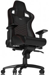 Ghế Game Noblechairs EPIC Series Black /Red