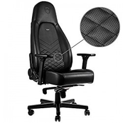 Ghế Game Noblechairs ICON Series - black