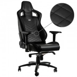 Ghế Game Noblechairs EPIC Series Black