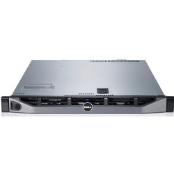 Máy chủ Dell PowerEdge R330 Rack 1U