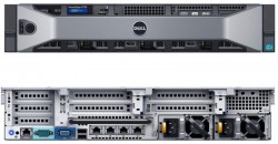 Máy chủ Dell PowerEdge R730 Rack 2U