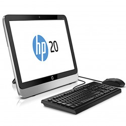 Máy tính All in one HP Pavilion 20-2225x J1G72AA