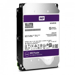 Ổ cứng HDD Western Purple 10Tb 7200rpm 256Mb